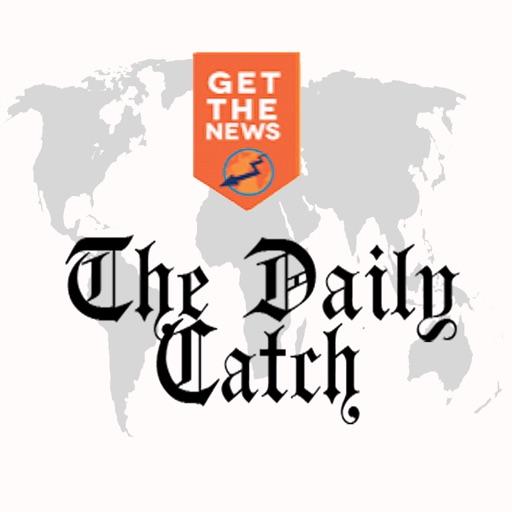 The Daily Catch Digital Newspaper