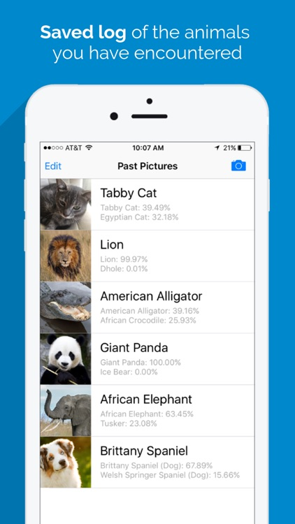 Animal Identifier - Animal Identification From a Picture screenshot-4