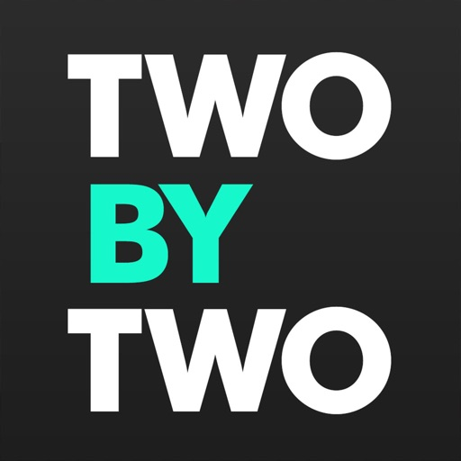 Two by Two App