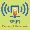 Wi-Fi Passwords Generator iphone and android app