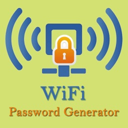 Wi-Fi Passwords Generator