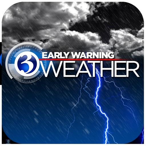 Hartford Weather Radar - WFSB3 | Apps | 148Apps
