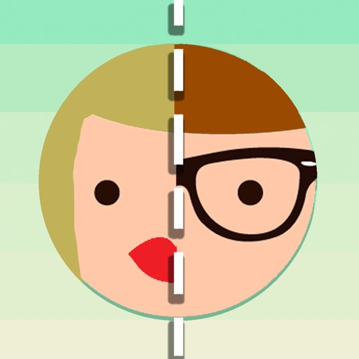 Face Mix Booth: Swap, combine, and fuse faces!