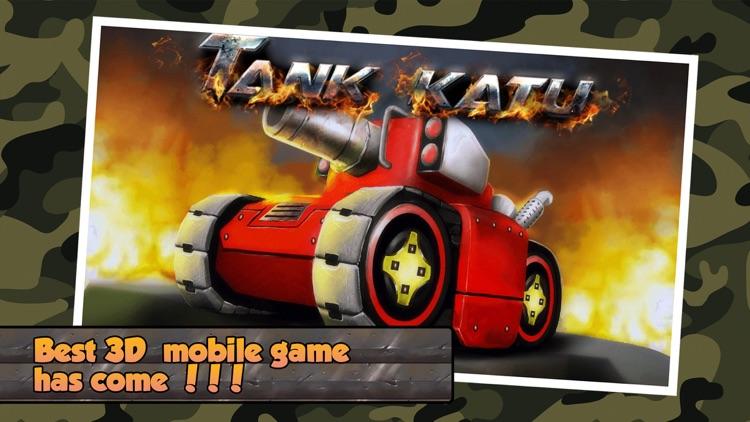 Tank Katu