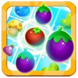 Happy Farm Fruit Garden