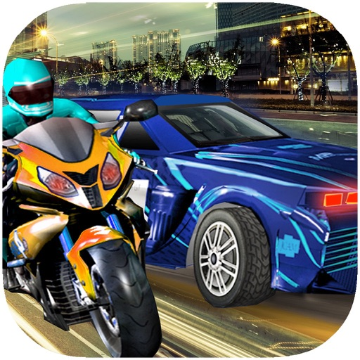 3D Racing Game By Ginger Games
