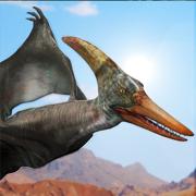 世界 野生 侏罗纪 . 恐龙 模拟器 游戏 免费 3D (侏罗纪公园 冒险)