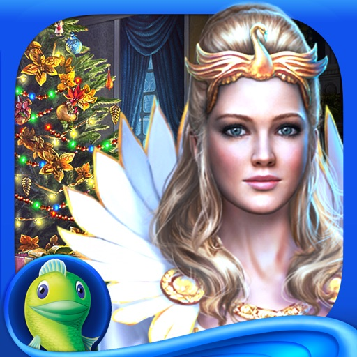 Christmas Eve: Midnight's Call HD - A Holiday Hidden Object Adventure icon