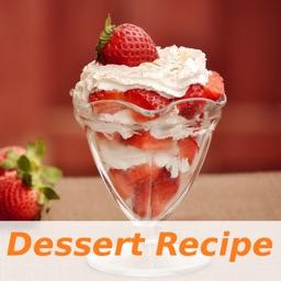 3000+ Dessert Recipes