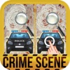 Crime Scene Spot The Difference:Search & Find