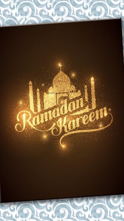 Ramadan Mubarak 2016 Beautiful Wallpapers With Ramadan Kareem
