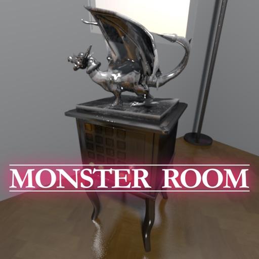 脱出ゲーム MONSTER ROOM