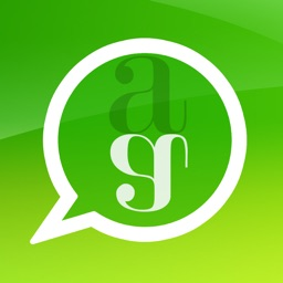 Keyboard Reverse for WhatsApp, Message, Mail and others