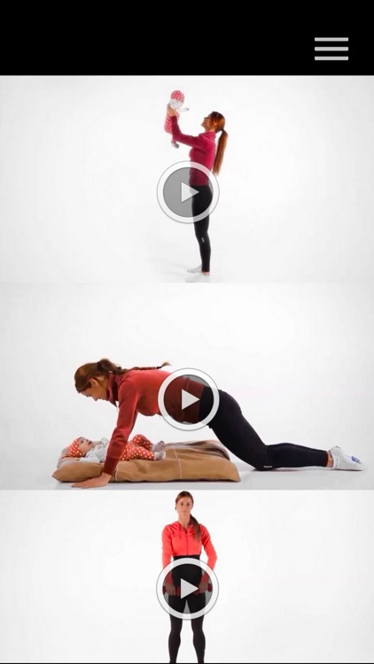 Post Pregnancy Exercises: Fitness Workout Program to Lose Weight After Pregnant Time