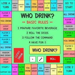 Random who drink