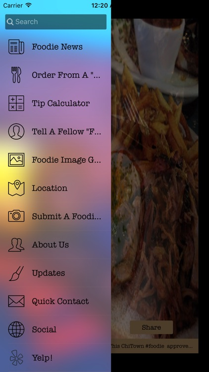 Chitown Foodie screenshot-3