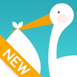 Happy Stork : Pregnancy Support App