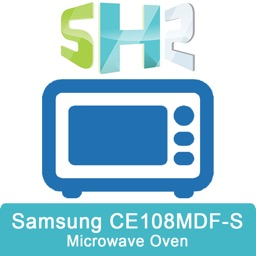 Showhow2 for Samsung CE108MDF-S Microwave