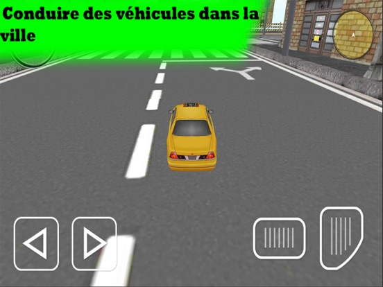 Screenshot #5 pour Pilote Sim City