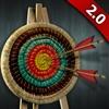 射手座:射箭和运动3D 射箭。 运动。 对抗。真实的情感!这是值得一试!免费版