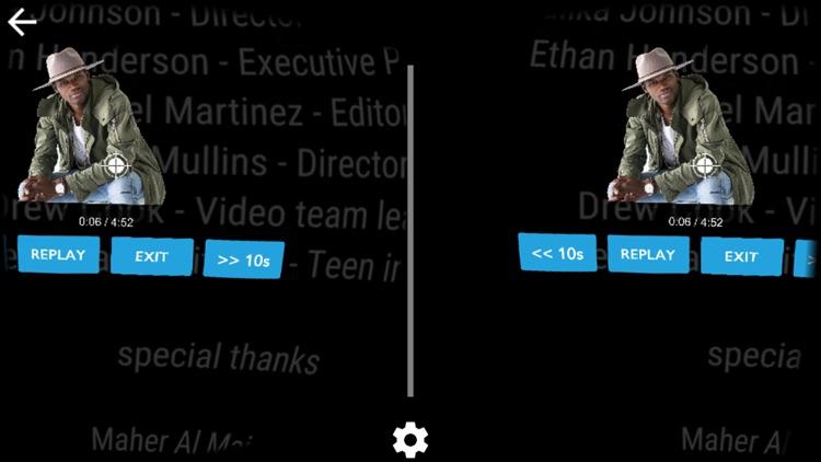 Jimi Cravity Virtual Reality screenshot-3