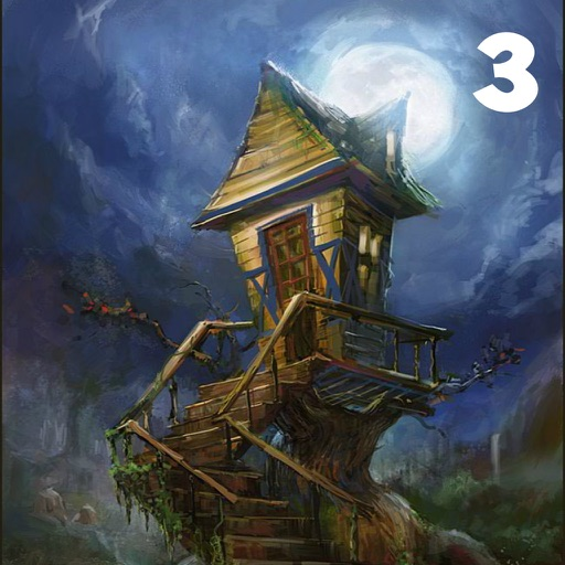Escape Master - Hell Adventure 3
