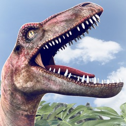Safari Dinos | Jurassic Dinosaur Simulator Game for Free