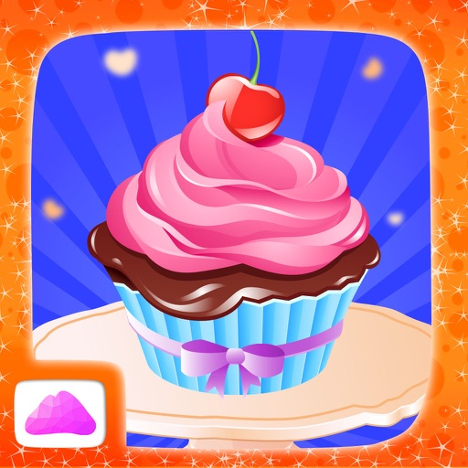 Cupcake Maker – Bake muffins in this crazy cooking game for kids