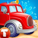 Thematica - educational and fun apps for kids - Logo