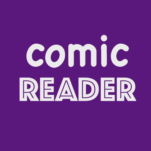 Comic Book Reader Free - Best Comic Reader & Manga