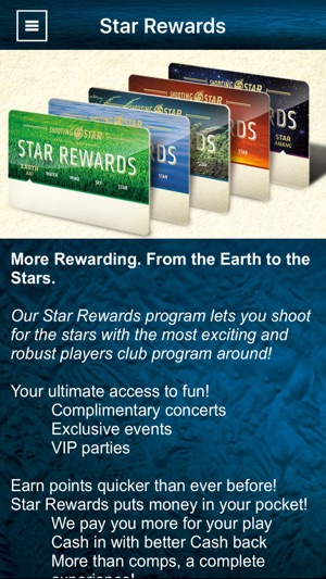 shooting star casino on the app store