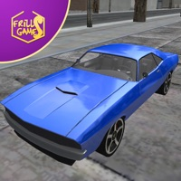 Codes for Vintage Fast Speed Car: Need for Asphalt Driving Simulator Hack