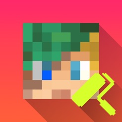 skin editor for minecraft pe apk latest