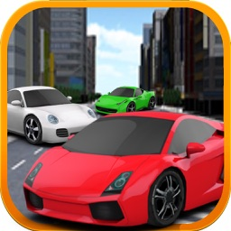 3D Fast Car Racer - Own the Road Ahead Free Games