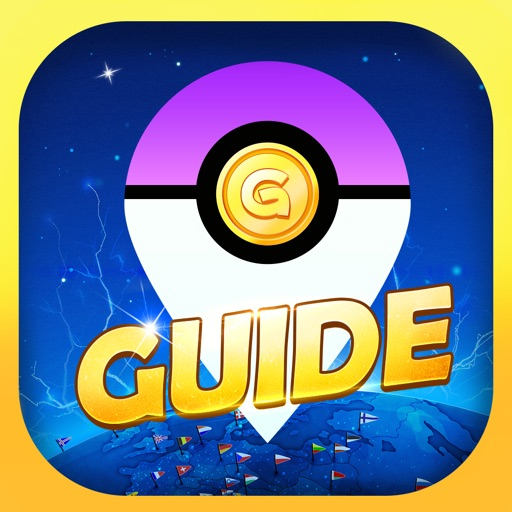 Guide for Pokémon Go - Games Video Walkthrough Helper Tips iOS App