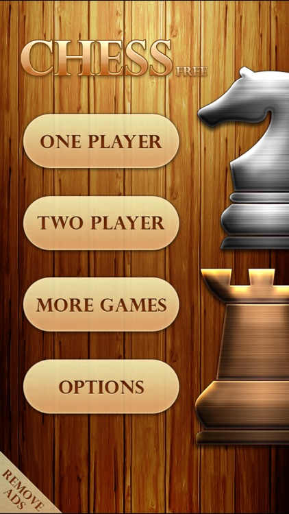 Chess Free screenshot-1