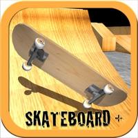 Codes for Skateboard+ Hack