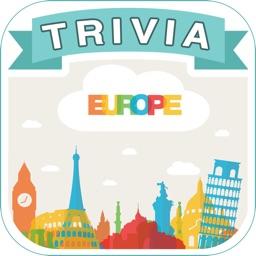 Trivia Quest™ Europe - trivia questions