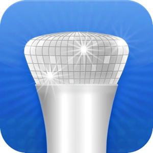 Hue Disco app