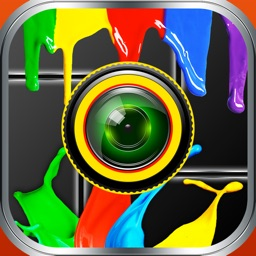 Color Effects Photo Editing – Splash Pic.ture With Grayscale And Color Pop Filter.s