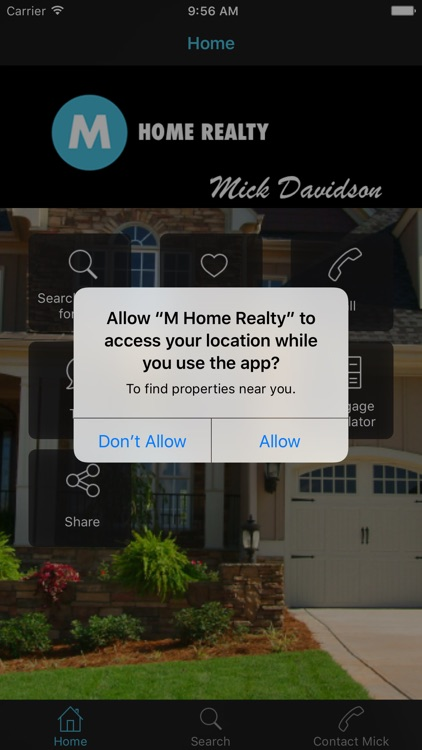 M Home Realty screenshot-4