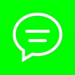 Messenger for WhatsApp - iPad Chat Version