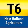 New Holland Agriculture T6 range App - iPhoneアプリ