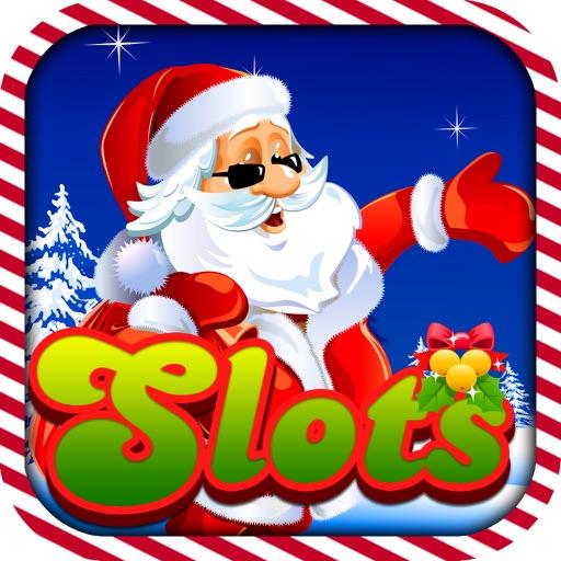 777 Lucky Casino Christmas Holiday Bash Slots