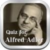 クイズ for アドラー心理学の基本を簡単に学べる。
