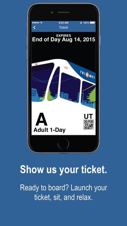 TriMet Tickets screenshot-3