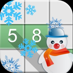 Sudoku Winter - Iced challenges
