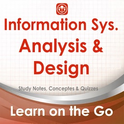 Information System Analysis &  Effective Design: 1000 Concepts, Study Notes & Practical Quizzes
