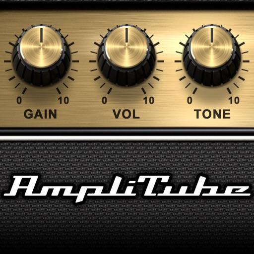 AmpliTube app logo