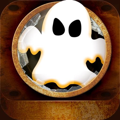 Детектор призраков !